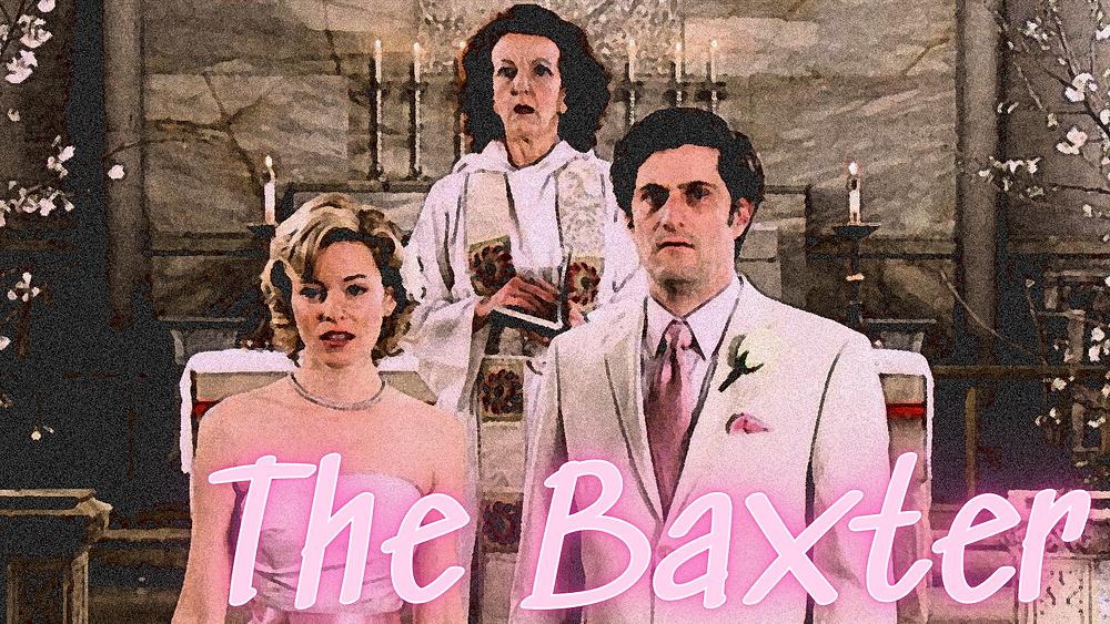 The Baxter - Forgotten Cinema Podcast