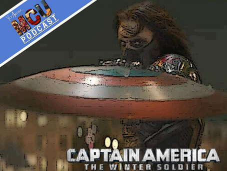 YAMP: Captain America: The Winter Soldier
