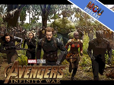 Yamp: Avengers: Infinity War