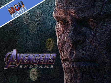 Yamp: Avengers: Endgame
