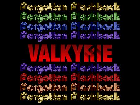 Forgotten Flashback: Valkyrie