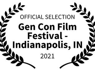 Official Selection - Gen-Con 2021 - Noppera-Bō