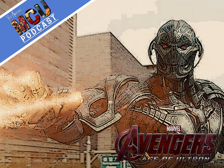 YAMP: Avengers: Age of Ultron