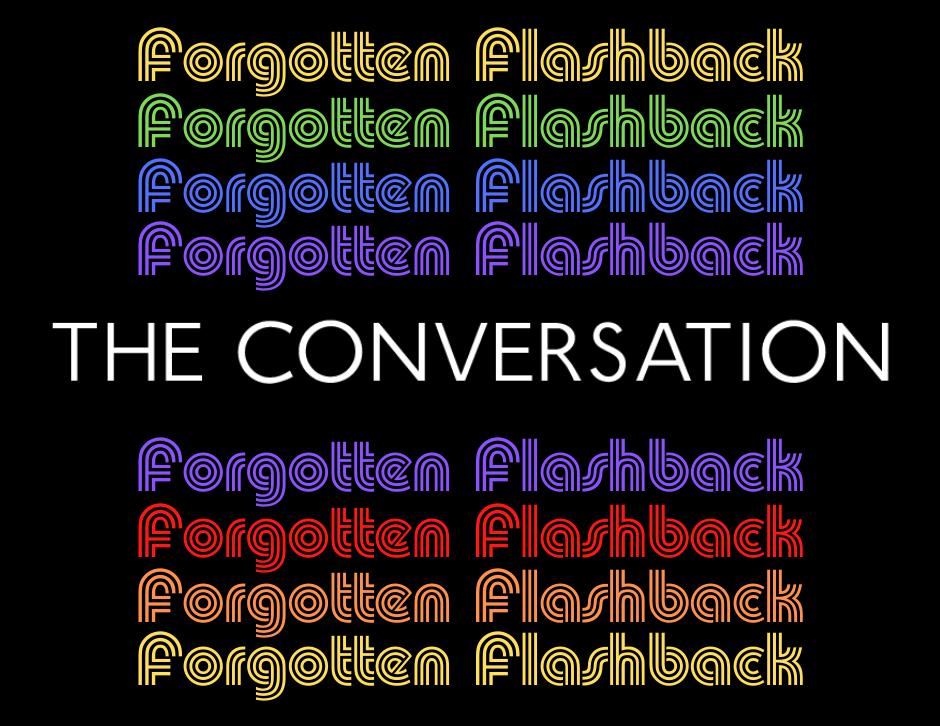 The Conversation - Forgotten Cinema Podcast