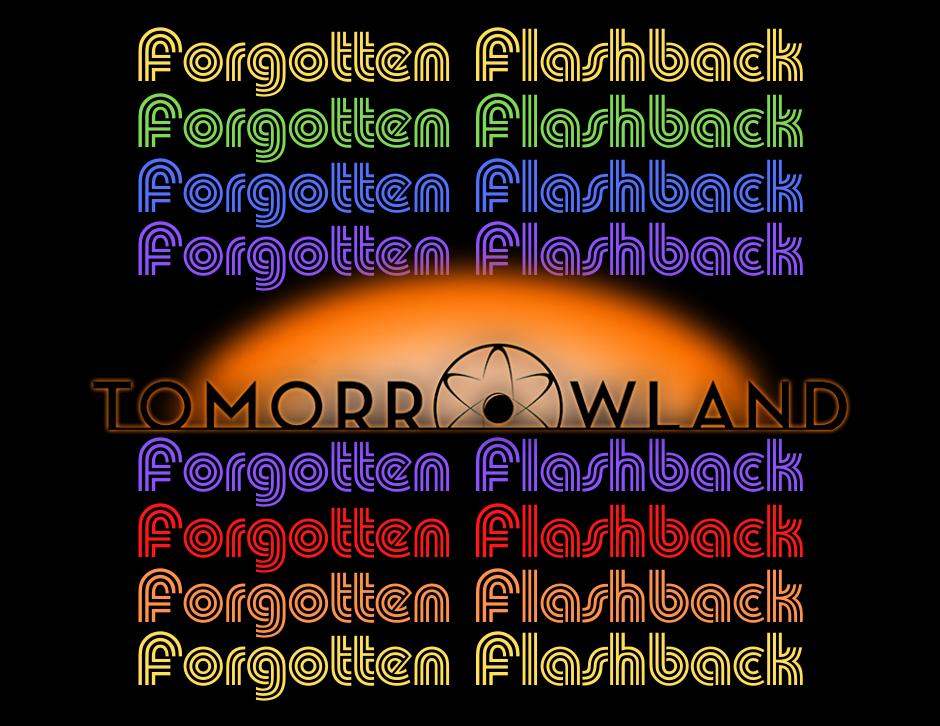 Tomorrowland - Forgotten Cinema Podcast