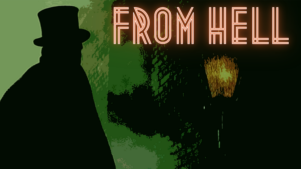 From Hell - Forgotten Cinema Podcast