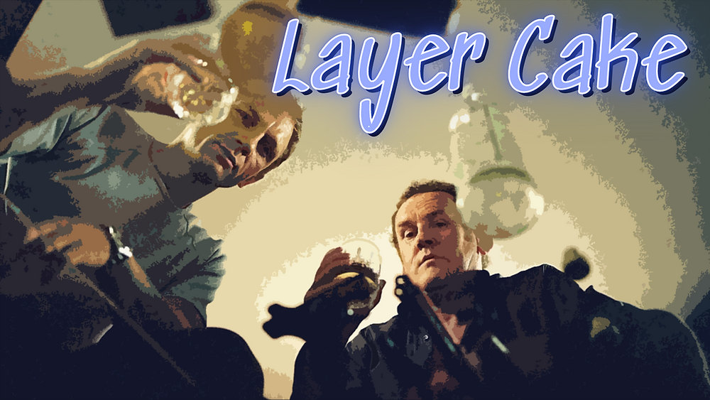 Layer Cake - Daniel Craig, Colm Meaney - Forgotten Cinema Podcast