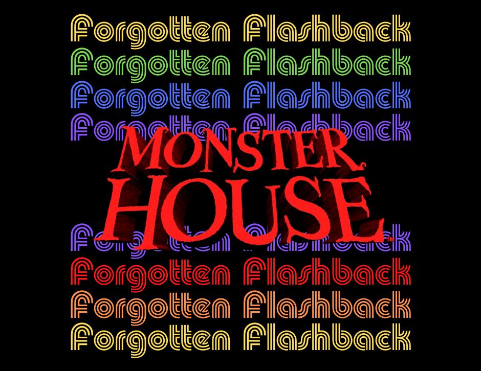 Monster House - Forgotten Cinema Podcast