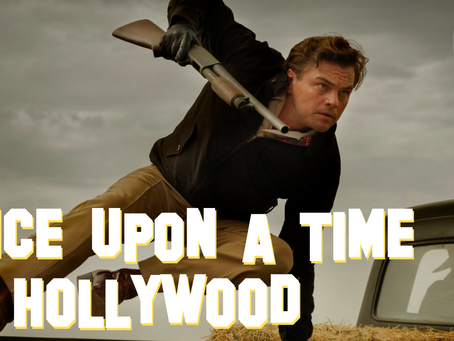 On the QT: Once Upon a Time in Hollywood