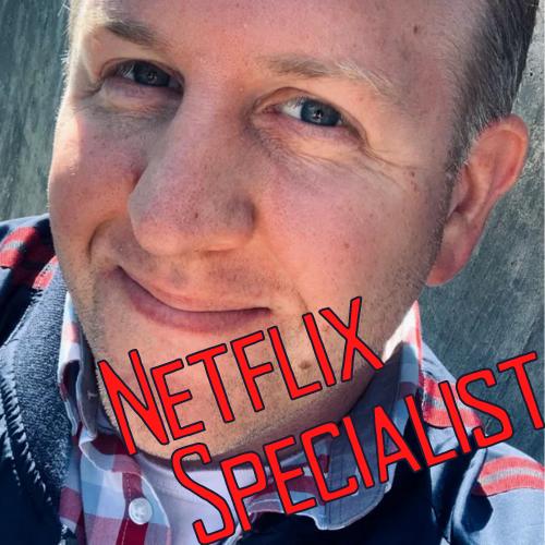 Andrew Morgan - Netflix Specialist