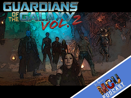 Yamp: Guardians of the Galaxy Vol. 2