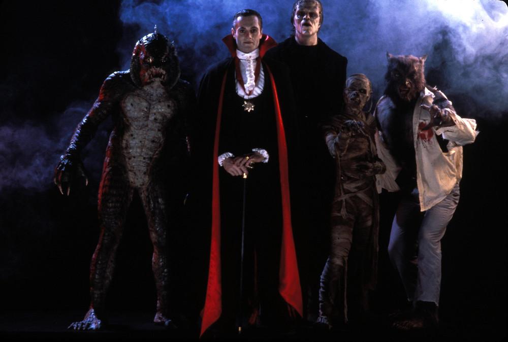 The Monster Squad - Forgotten Cinema Podcast