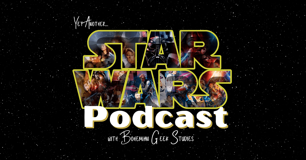 Yet Another Star Wars Podcast