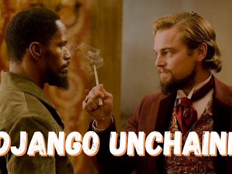 On the QT: Django Unchained