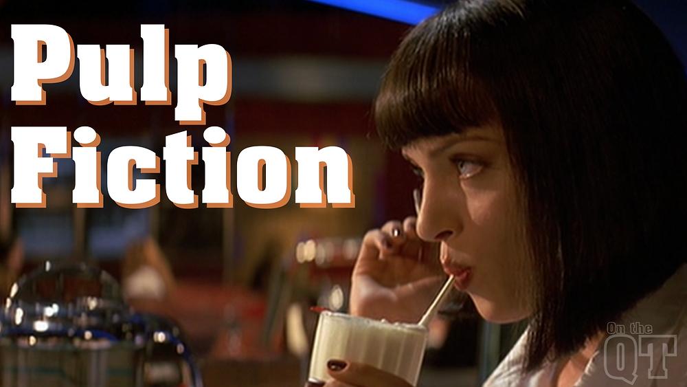 Pulp Fiction - On the QT