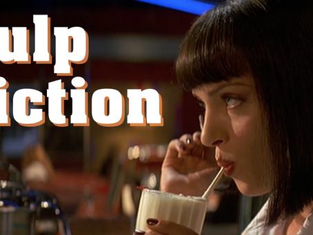 On the QT: Pulp Fiction