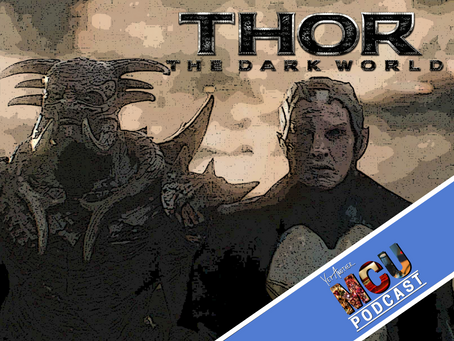 YAMP: Thor: The Dark World