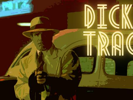 Forgotten Cinema: Dick Tracy