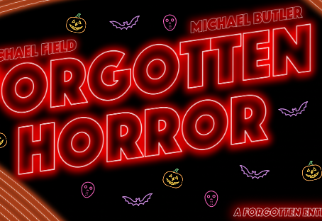 Forgotten Horror