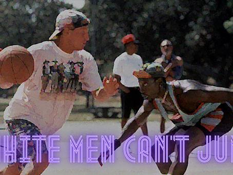 Forgotten Cinema: White Men Can't Jump