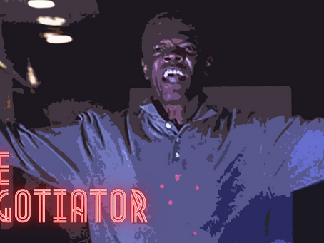 Forgotten Cinema: The Negotiator