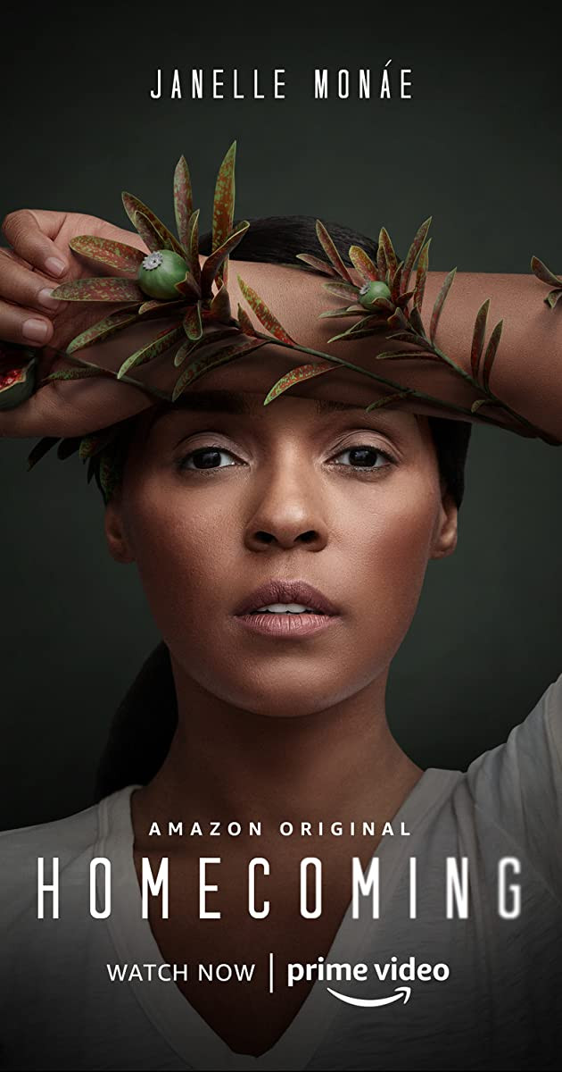 Homecoming - Janelle Monáe - Season One