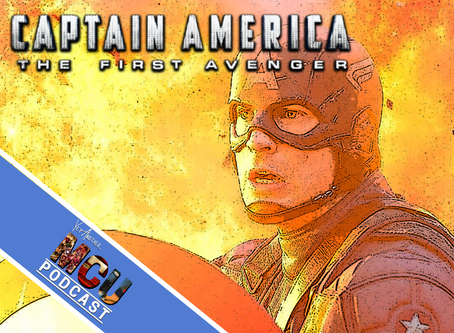 YAMP: Captain America: The First Avenger