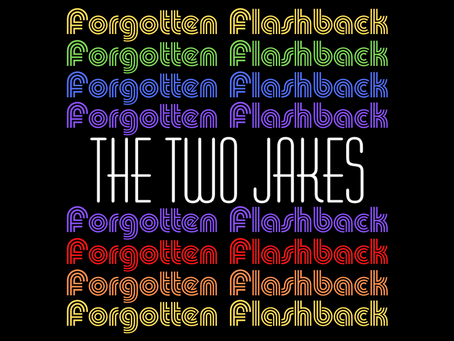Forgotten Flashback: The Two Jakes