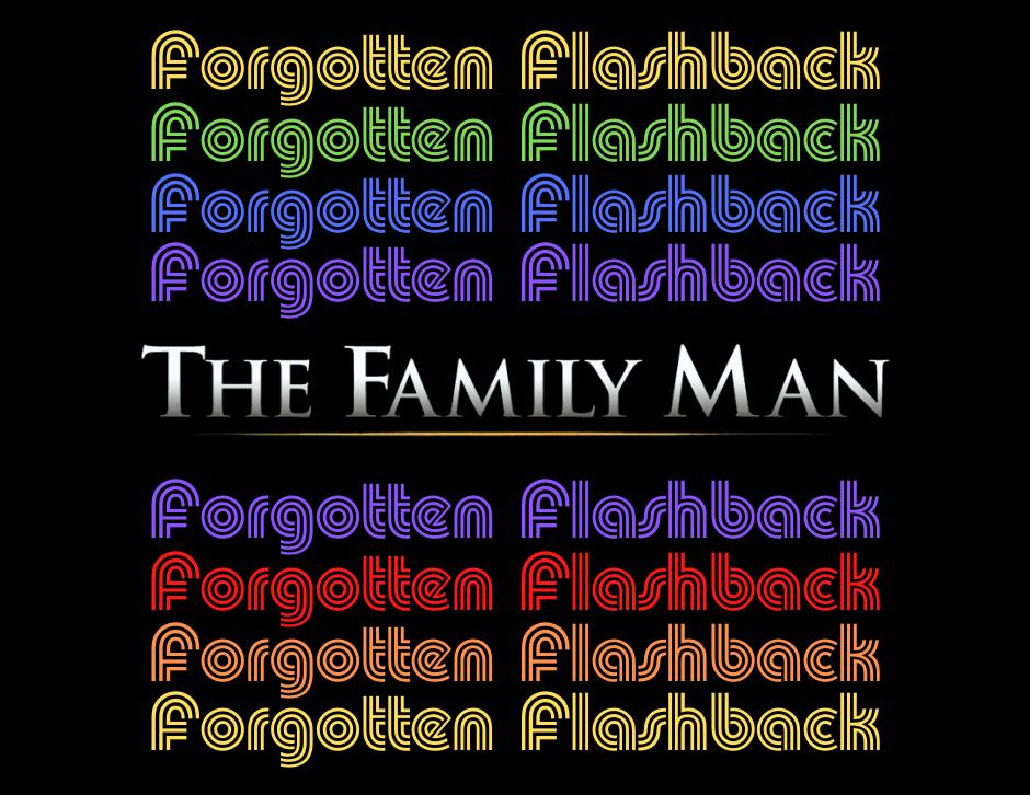 The Family Man - Forgotten Cinema Podcast