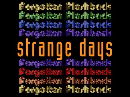 Forgotten Flashback: Strange Days