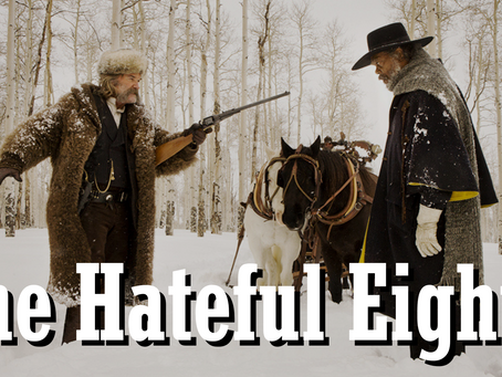 On the QT: The Hateful Eight