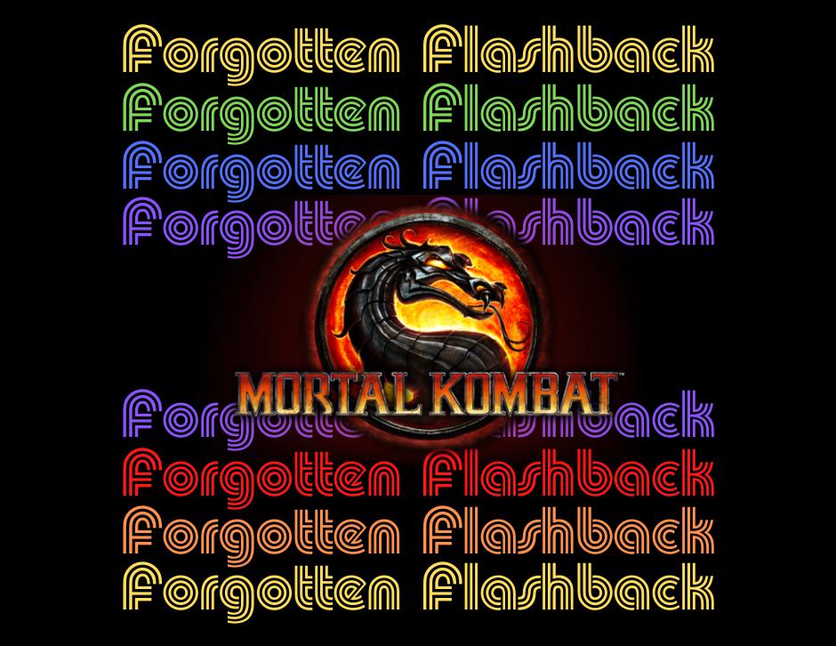 Mortal Kombat (1995) - Forgotten Cinema Podcast