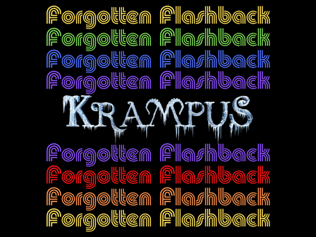 Forgotten Cinema: Krampus