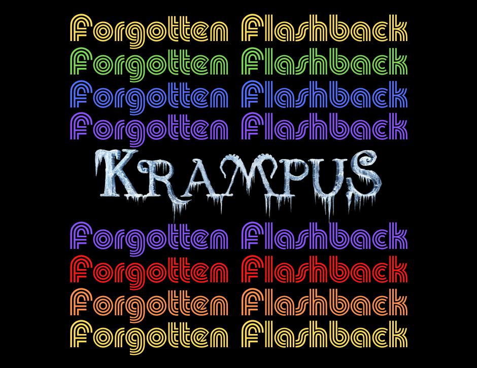 Krampus - Forgotten Cinema Podcast