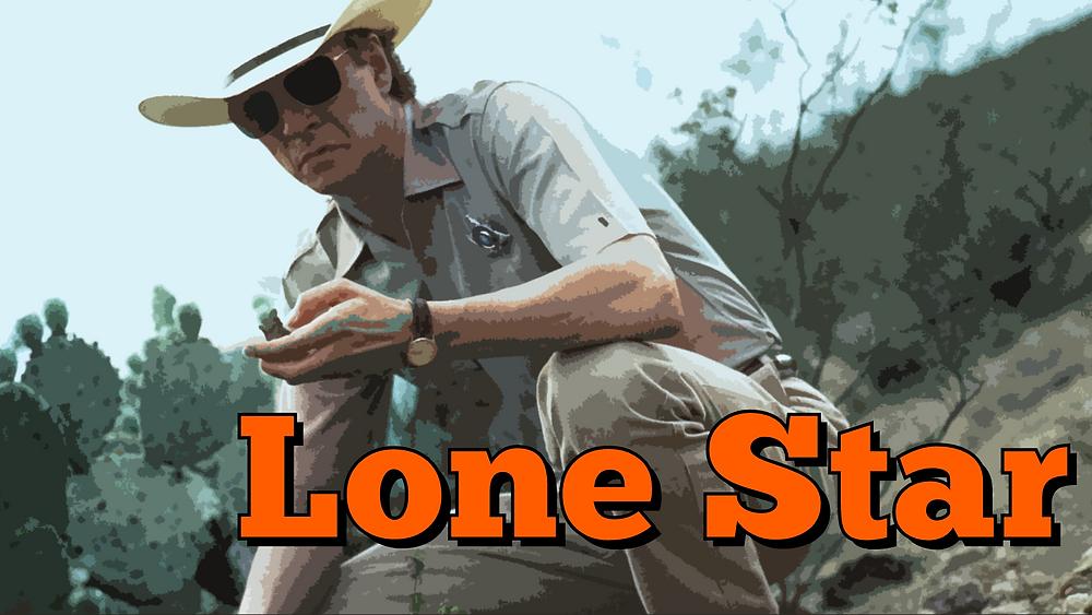 Lone Star - John Sayles, Chris Cooper - Forgotten Cinema Podcast
