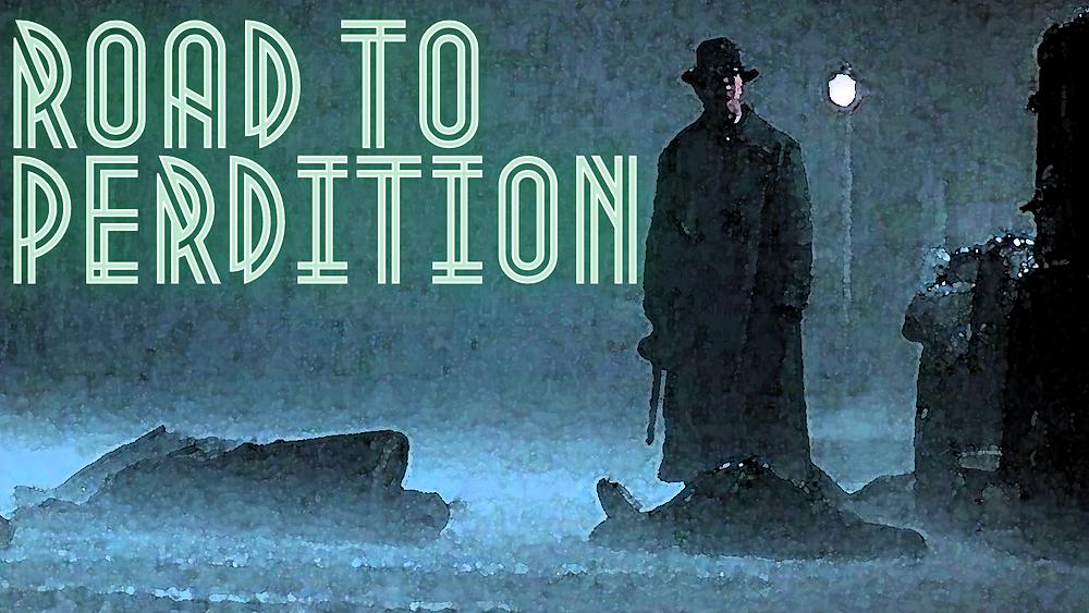 Road to Perdition - Forgotten Cinema Podcast