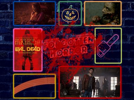 Forgotten Horror: Evil Dead (2013)