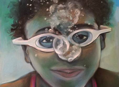 Fab Art in Berkeley: Berkeley Art Center Member's Show