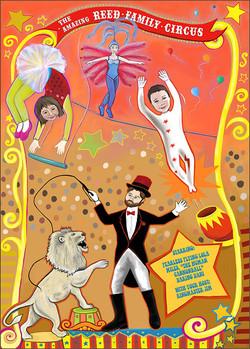 Circus Family