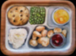 Lunch Tray