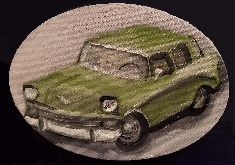 Dodge 1960s