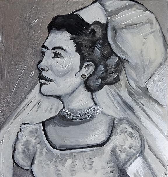 1967 Bride