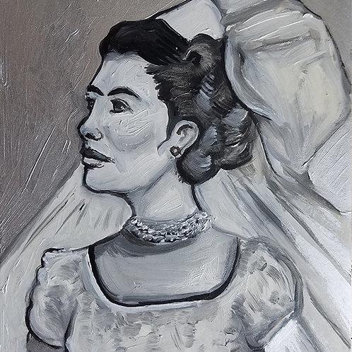 Silver Bride