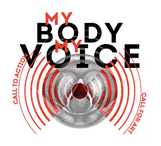 My Body My Voice Show