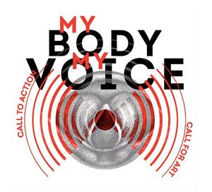 My Body My Voice Show