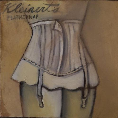 Kleinerts Feathernap Painting