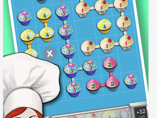 LAUNCHED! Bakery Batch for Android!