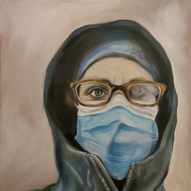 Anna: Pandemic