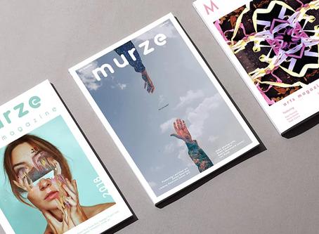 Murze Magazine Issue 5: Climate Change