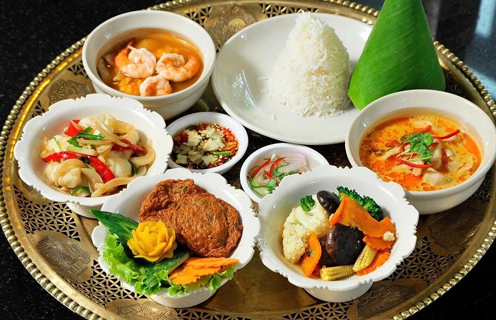Thai Food North Sydney
